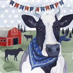American Herd  II | Obraz na stenu