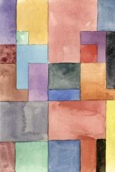 Primary Blocks I | Obraz na stenu