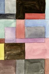 Primary Blocks II | Obraz na stenu