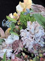 Floral Crop I | Obraz na stenu