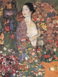 Die Tanzerin | Obraz na stenu