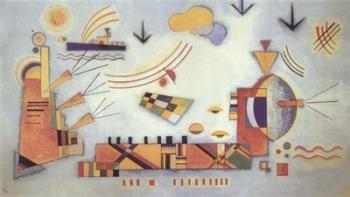 Milder Vorgang, 1928 | Obraz na stenu