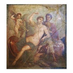 Ares and Afrodite | Obraz na stenu