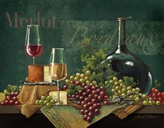 Bordeaux | Obraz na stenu