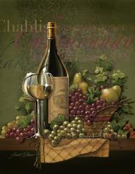 Chardonnay | Obraz na stenu