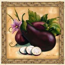 Eggplant | Obraz na stenu