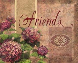 Friends | Obraz na stenu