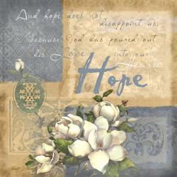 Hope | Obraz na stenu