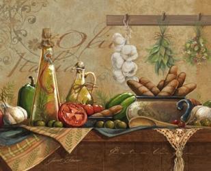 Olio d'Olivo   Obraz na stenu