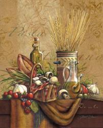 Pasta Italiano | Obraz na stenu