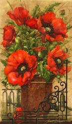 Tuscan Bouquet II   Obraz na stenu