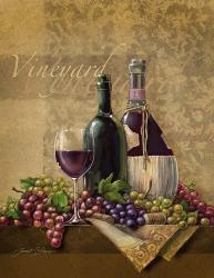 Vineyard | Obraz na stenu
