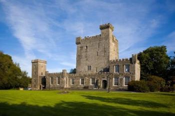 1467 Knappogue Castle, County Clare, Ireland | Obraz na stenu