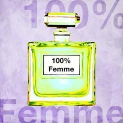 100% Femme | Obraz na stenu