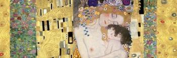 Deco Panel (The Three Ages of Woman) | Obraz na stenu