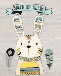 Adventure Awaits | Obraz na stenu