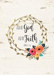 Ask of God   Obraz na stenu
