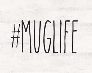 #Muglife | Obraz na stenu