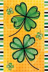 4 Leaf Clovers | Obraz na stenu