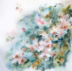 Fluttering | Obraz na stenu