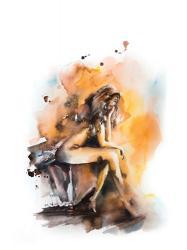 Another Nude | Obraz na stenu