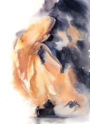 Dancer | Obraz na stenu