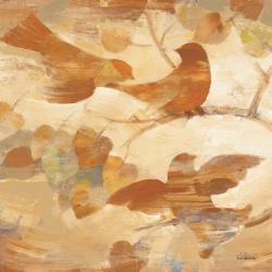 Autumnal Glow I | Obraz na stenu