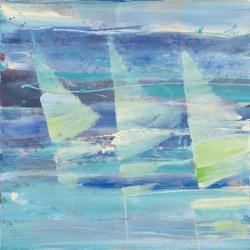 Summer Sail I | Obraz na stenu