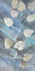 Silver Leaves II   Obraz na stenu