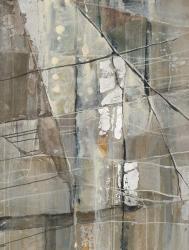 Silver III | Obraz na stenu
