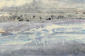 Silver Horizon | Obraz na stenu