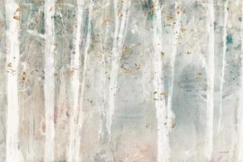 A Woodland Walk I   Obraz na stenu