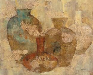 Still Life Quartet   Obraz na stenu