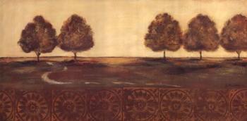 Among The Trees II | Obraz na stenu