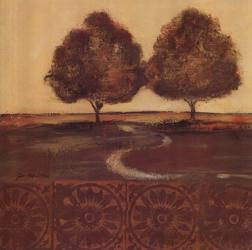 Autumn Duo | Obraz na stenu