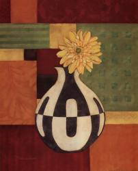 Abstract Floral I | Obraz na stenu