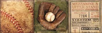 Baseball | Obraz na stenu