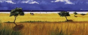 Little Bungalow | Obraz na stenu