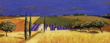 Two Rows of Three | Obraz na stenu