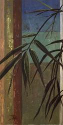 Bamboo & Stripes II | Obraz na stenu