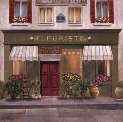 French Store II | Obraz na stenu
