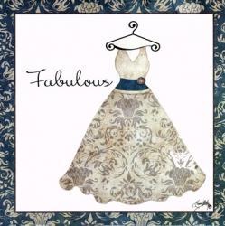 Fabulous | Obraz na stenu