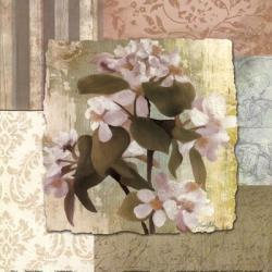 Botanical Blossom   Obraz na stenu