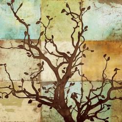Branch Silhouette | Obraz na stenu