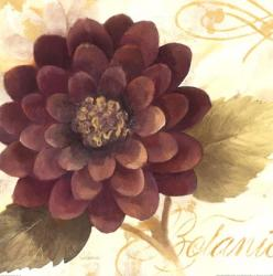 Abundant Floral II | Obraz na stenu