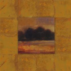 Amber Lake I | Obraz na stenu