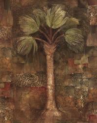 Spice Palm II | Obraz na stenu