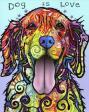 [Dog Is Love]