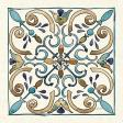 [Coastal Breeze Tile I]