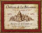 [French Wine Labels I]